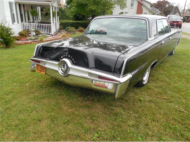 1964 Chrysler Imperial | 921950
