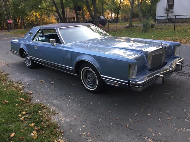 1979 Lincoln Continental Mark III | 921958