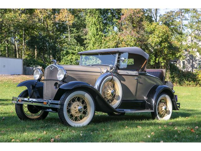 1931 Ford Model A | 921964