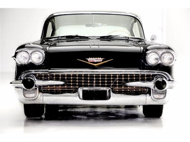 1958 Cadillac Series 62 | 921970