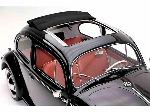 1957 Volkswagen Beetle | 921972