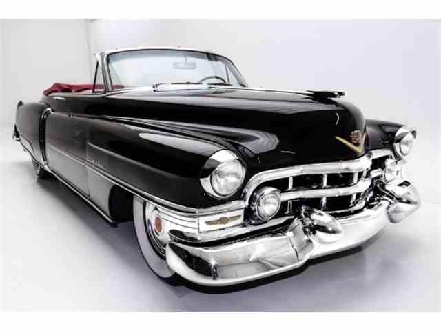 1952 Cadillac Series 62 | 921976