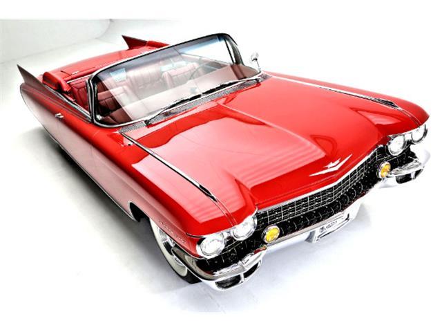 1960 Cadillac Eldorado | 921982