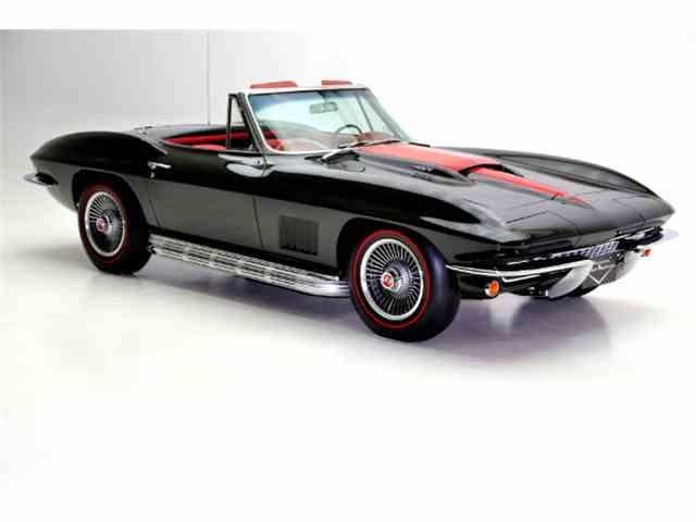 1967 Chevrolet Corvette | 921987