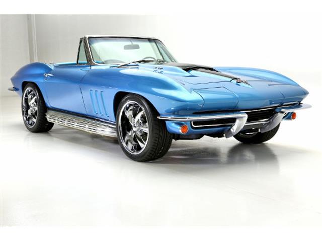 1965 Chevrolet Corvette | 921988