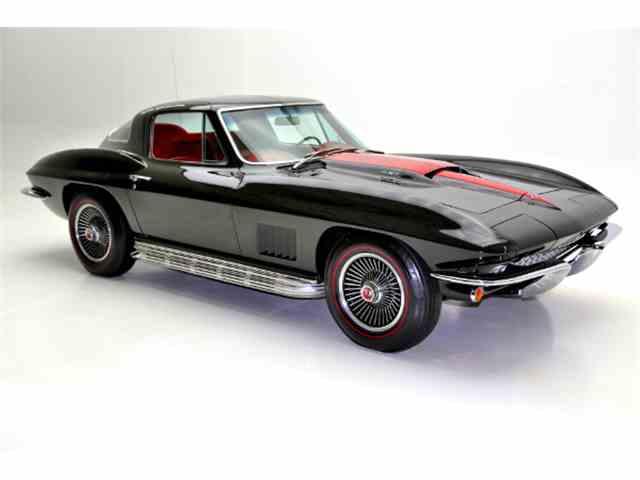 1967 Chevrolet Corvette | 921990