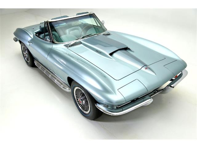 1967 Chevrolet Corvette | 921991