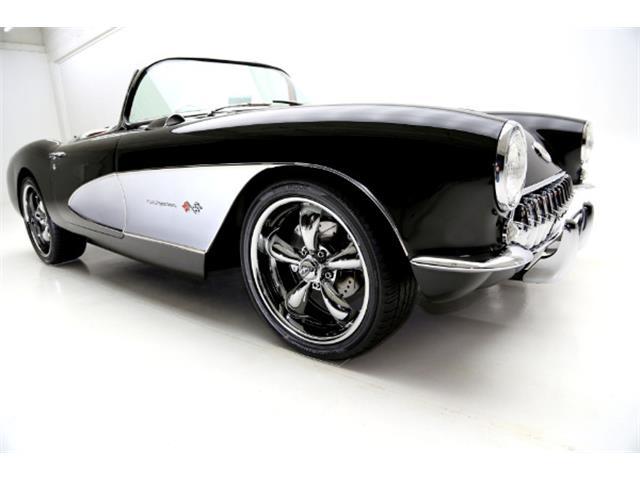 1957 Chevrolet Corvette | 921992