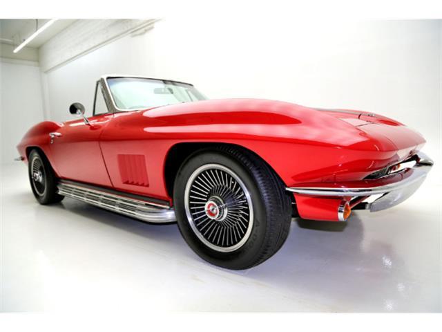 1967 Chevrolet Corvette | 921995