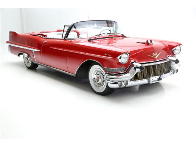 1957 Cadillac Series 62 | 921997