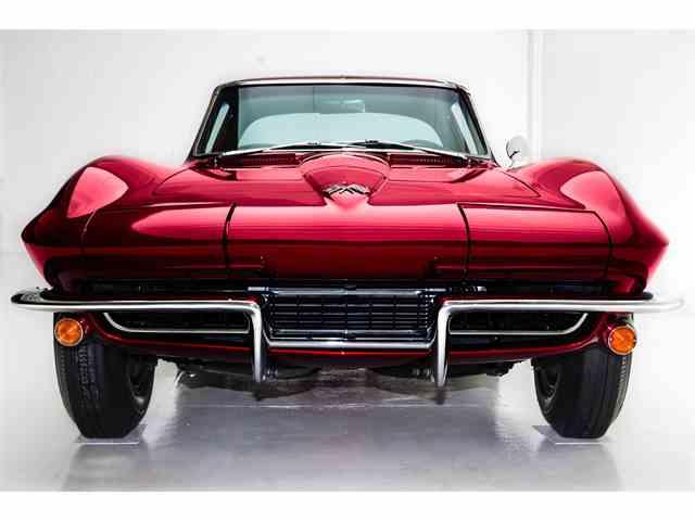 1965 Chevrolet Corvette | 921998