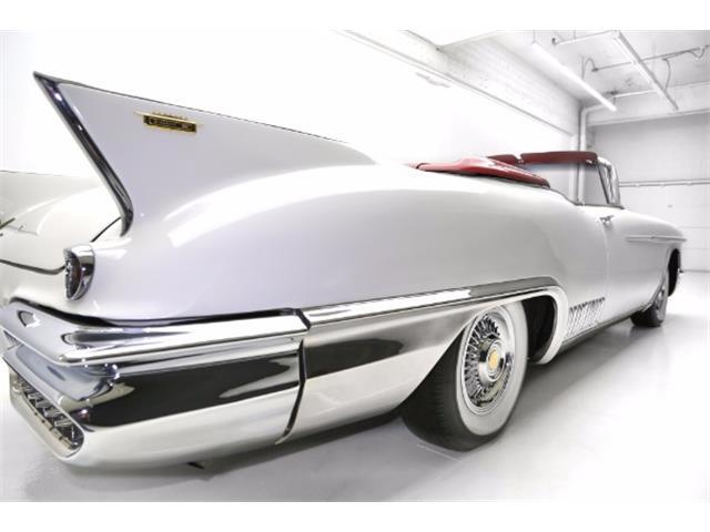 1958 Cadillac Eldorado | 921999