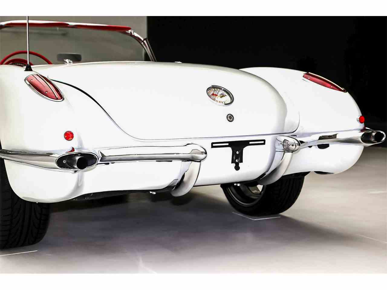 Large Picture of '59 Corvette - JRF4