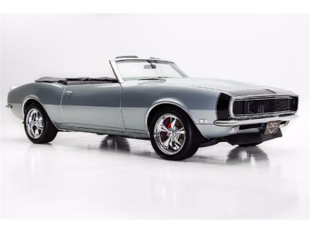 1968 Chevrolet Camaro | 922002