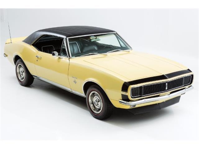 1967 Chevrolet Camaro | 922003