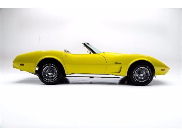 1975 Chevrolet Corvette | 922004