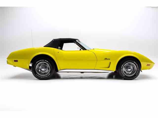 1975 Chevrolet Corvette   922004