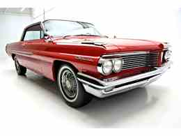 1962 Pontiac Catalina for Sale - CC-922005