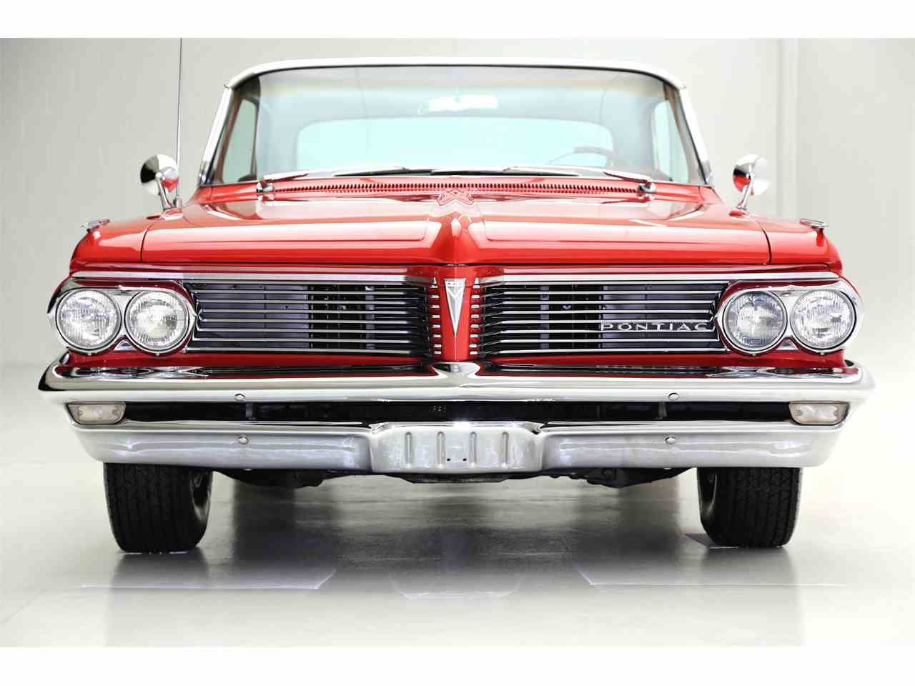 Large Picture of '62 Catalina - JRF9
