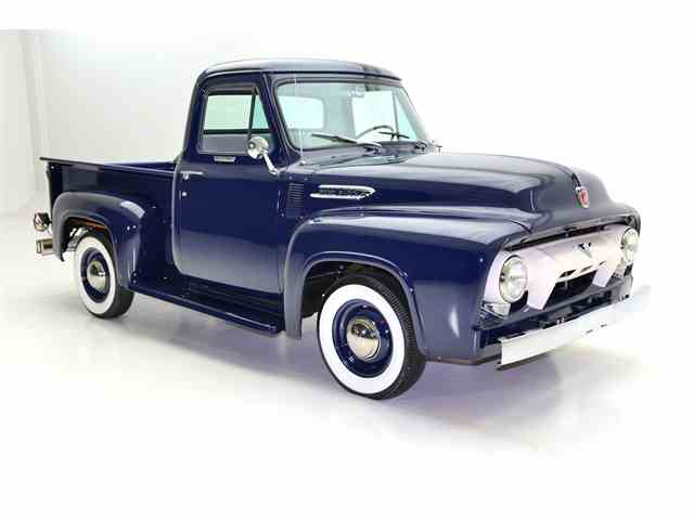 1954 Ford F100 | 922006