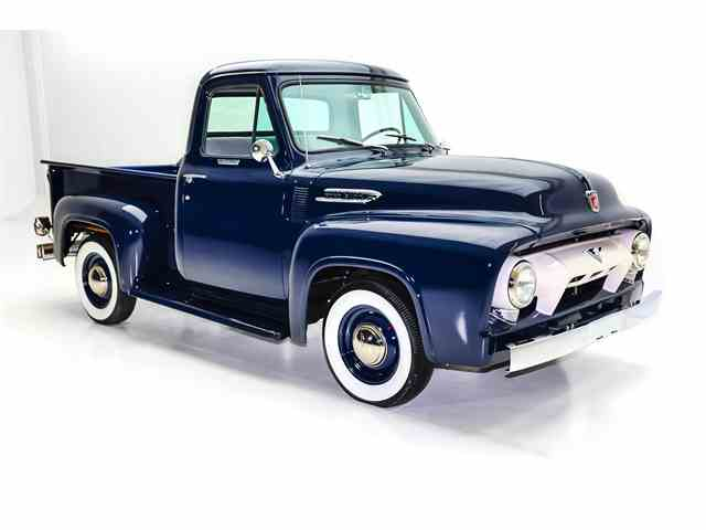 1954 Ford Pickup | 922006