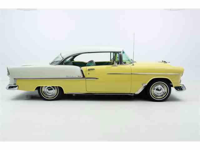 1955 Chevrolet Bel Air | 922007