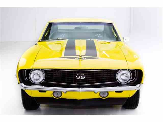 1969 Chevrolet Camaro | 922008