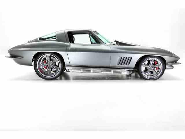 1967 Chevrolet Corvette | 922011
