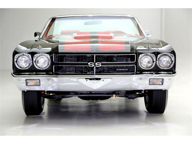 1970 Chevrolet Chevelle  Convertible | 922013