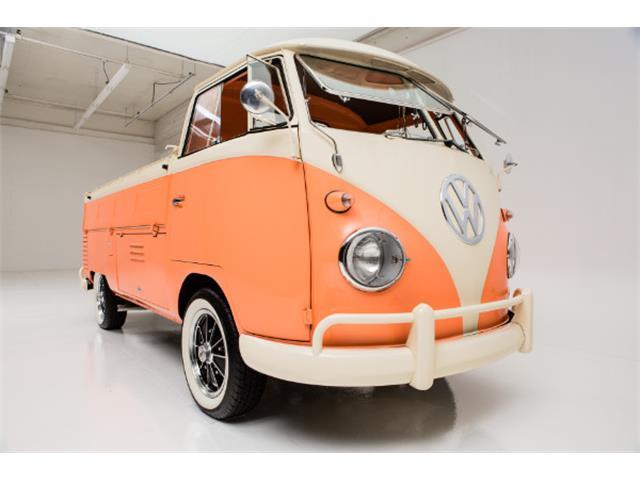 1960 Volkswagen Vanagon | 922017