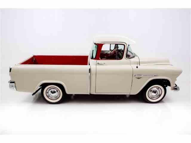 1955 Chevrolet 3100 | 922019