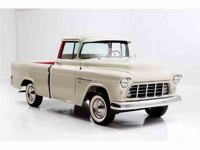 1955 Chevrolet Pickup | 922019