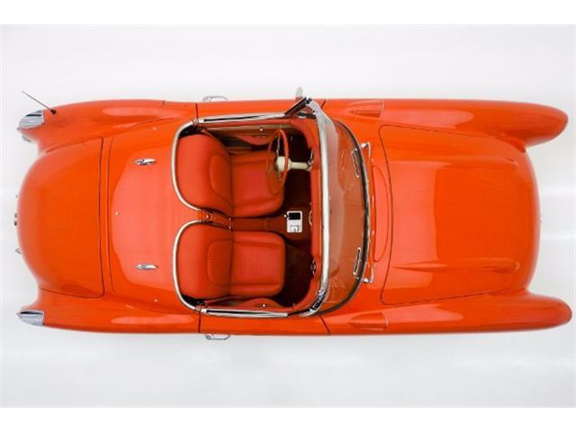 1956 Chevrolet Corvette | 922026
