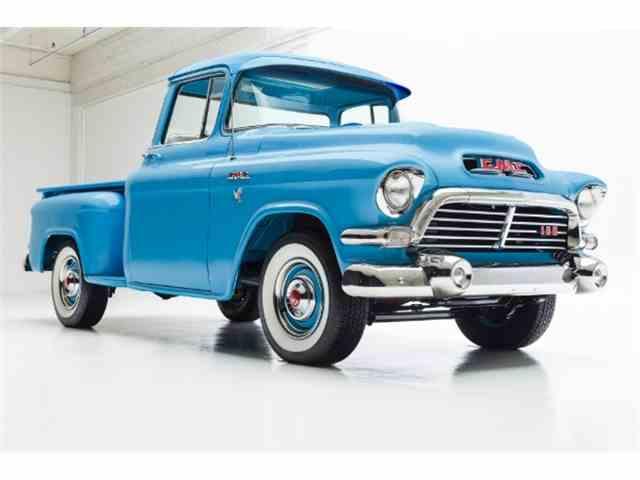 1957 GMC 100 | 922027