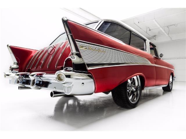 1957 Chevrolet 210/Nomad | 922028