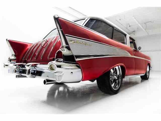 1957 Chevrolet 210 | 922028