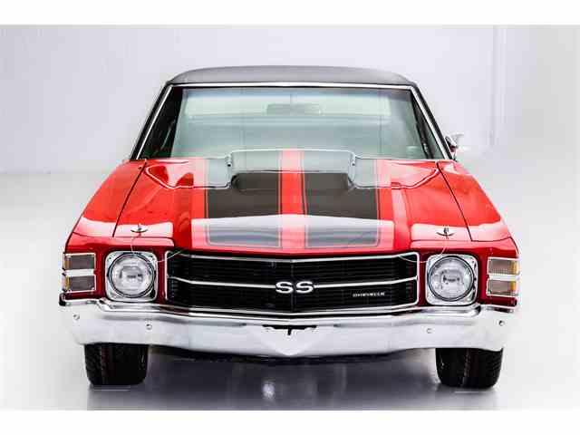 1971 Chevrolet Chevelle | 922031