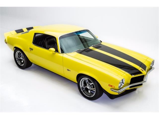 1972 Chevrolet Camaro | 922034
