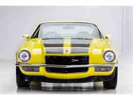1972 Chevrolet Camaro for Sale - CC-922034