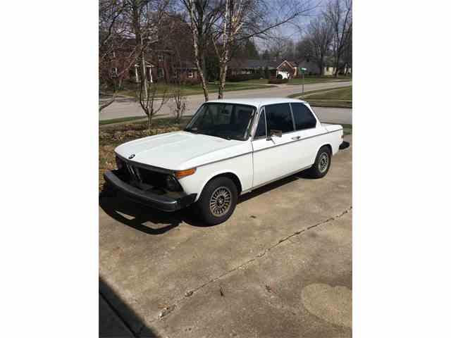 1975 BMW 2002 | 920204