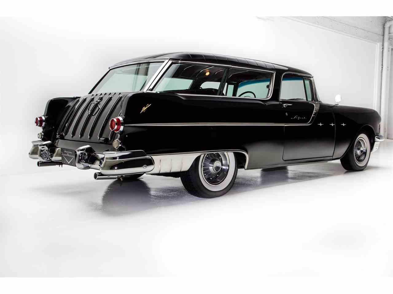 Large Picture of '55 Star Chief Safari Wagon - JRG8
