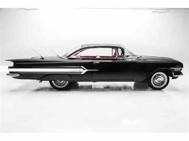 1960 Chevrolet Impala | 922046