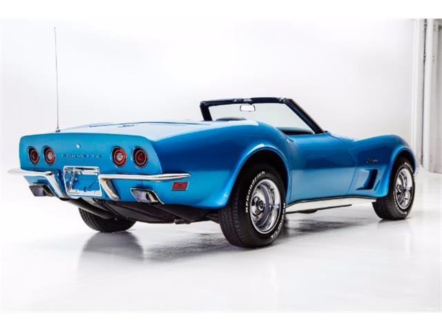 1973 Chevrolet Corvette | 922049