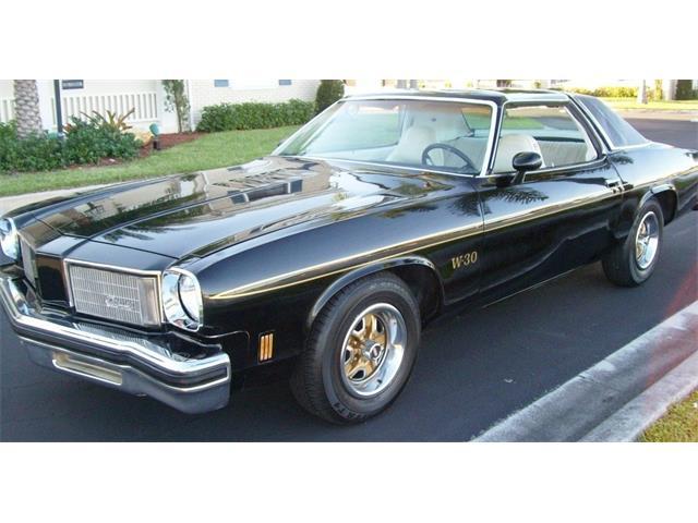 1975 Oldsmobile 442 | 920205