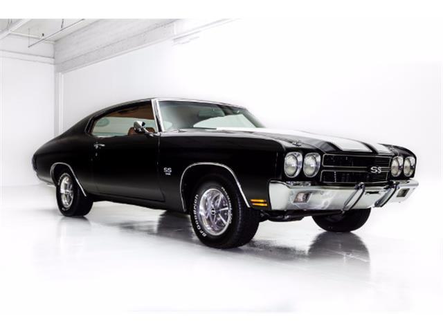 1970 Chevrolet Chevelle SS | 922050