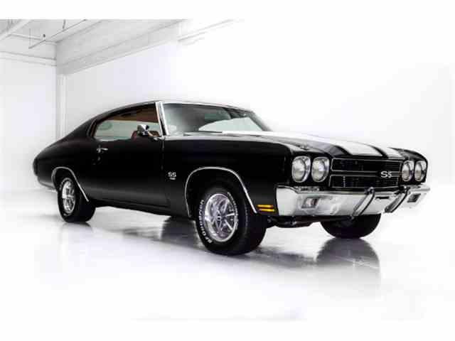 1970 Chevrolet Chevelle | 922050