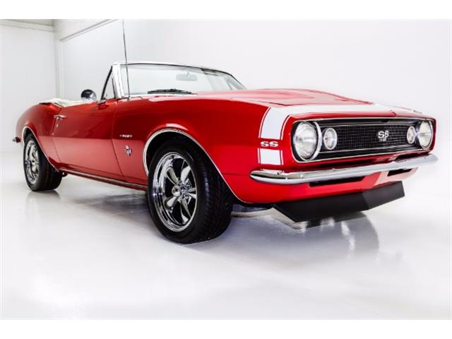 1967 Chevrolet Camaro | 922051