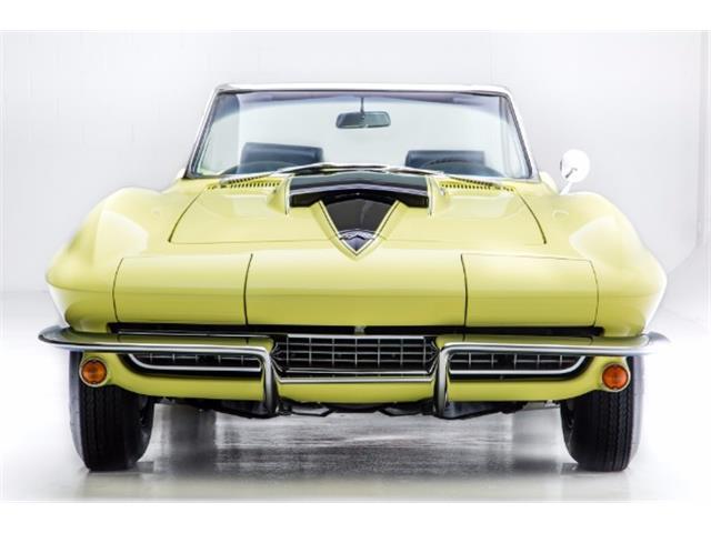 1967 Chevrolet Corvette | 922052