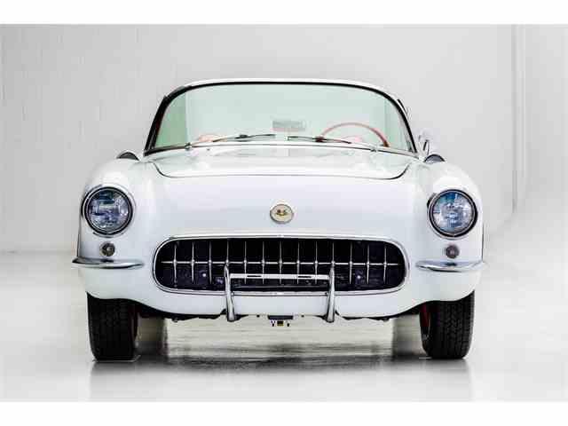 1957 Chevrolet Corvette | 922054