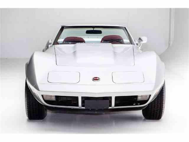 1974 Chevrolet Corvette | 922055